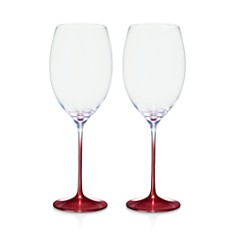 Villeroy & Boch Allegorie Premium Rose Bordeaux Glass, Set of 2 - Bloomingdale's_0
