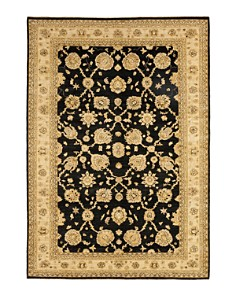 Solo Rugs - Oushak Trier Hand-Knotted Area Rug Collection