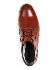 Cole Haan - Men's Original Grand Leather Chukka Boots