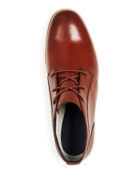 Cole Haan - Men's Original Grand Leather Chukka Boots
