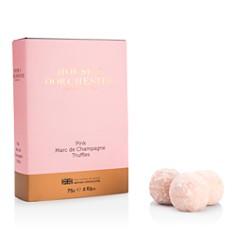 House of Dorchester Pink Marc de Champagne Truffles - Bloomingdale's_0