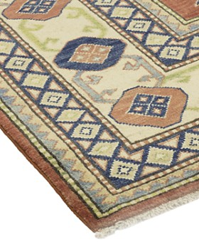 Solo Rugs - Kazak Solomon Hand-Knotted Area Rug Collection