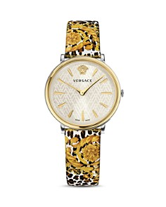 Versace - The Tribute Edition Watch, 38mm