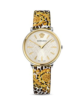 Versace Collection - The Tribute Edition Watch, 38mm
