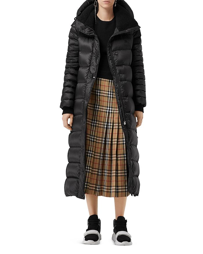 a59f6de9304 Burberry - Kington Down Coat