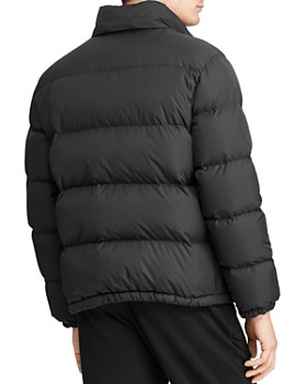 Polo Ralph Lauren - Water-Repellent Down Jacket