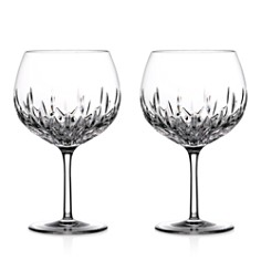 Waterford Lismore Balloon Glass, Set of 2 - Bloomingdale's_0