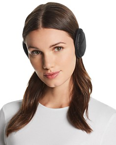 U/R All Weather Faux Fur-Lined Earmuffs - Bloomingdale's_0