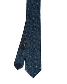 Ted Baker - Neamer Floral Silk Tie