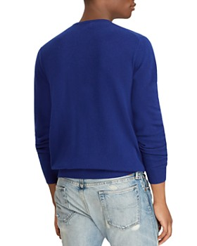 ... Polo Ralph Lauren - Crewneck Cashmere Sweater - 100% Exclusive 1e33d39cf793