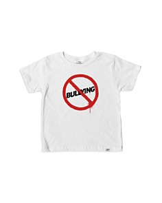 Kid Dangerous - Boys' Anti-Bullying Tee - Little Kid