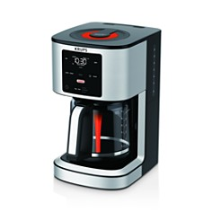 Krups - M3 14-Cup Programmable Coffee Maker