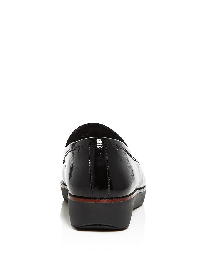 88c73658527 FitFlop - Women s Petrina Faux Calf Hair Moccasin Loafers
