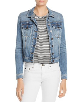 Kut from the Kloth - Amelia Denim Jacket