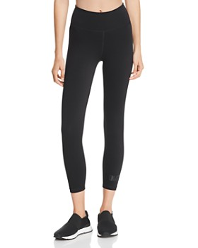 Everlast - Cropped Leggings
