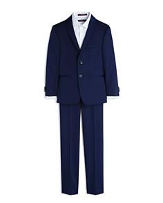 Michael Kors - Boys' Skinny Suit Jacket & Pants Set, Big Kid - 100% Exclusive