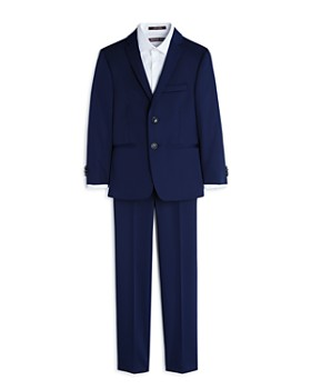 Michael Kors - Boys' Skinny Suit Jacket & Pants Set, Big Kid - 100% Exclusive