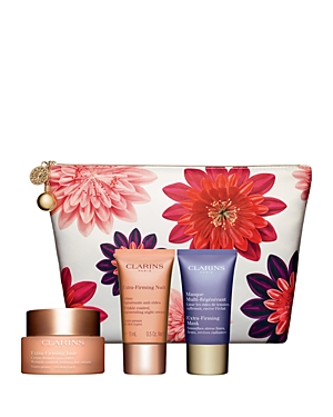 Clarins Extra-Firming Beauty Lift Skin Solutions Gift Set ($130 value)