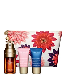 Clarins - Double Serum & Multi-Active Collection Gift Set ($123 value)