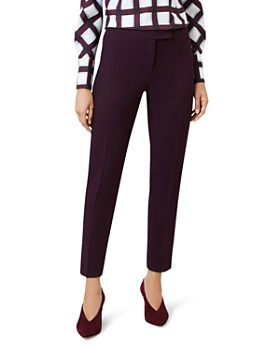 HOBBS LONDON - Viviene Tapered Pants
