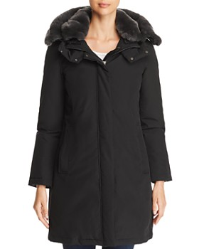 WOOLRICH JOHN RICH & BROS - Bow Bridge Down Coat