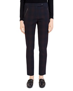 Gerard Darel - Gloriana Zip-Pocket Pants
