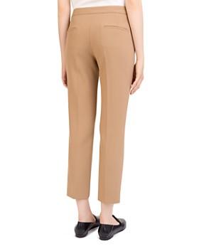 Gerard Darel - Gus Extended-Tab Cropped Pants
