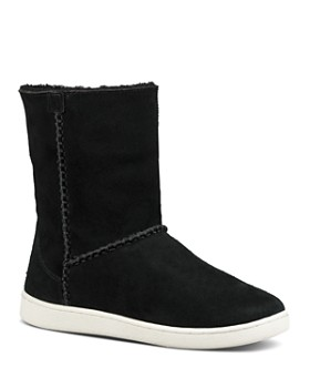 f63e731d768 UGG Boots, Booties, Slippers & More for Women - Bloomingdale's
