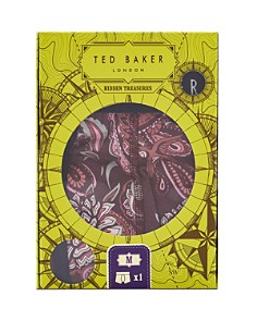 Ted Baker - Niton Paisley Boxers