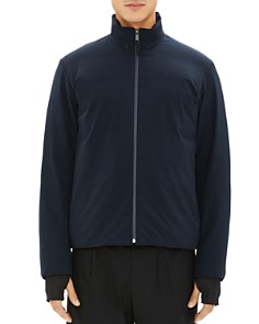 Theory - Harris Zip-Front Active Puffer Jacket