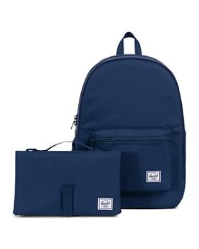 Herschel Supply Co. - Settlement Sprout Diaper Backpack ... 80691c526981d