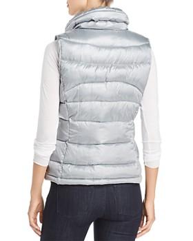 Calvin Klein - Matte Shine Puffer Vest