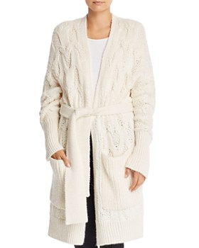 Joie - Omeed Belted Duster Cardigan