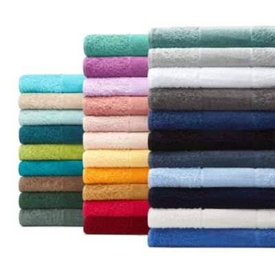 Super Line Bath Towel