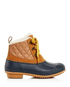 Khombu - Women's Dixie Waterproof Cold Weather Booties