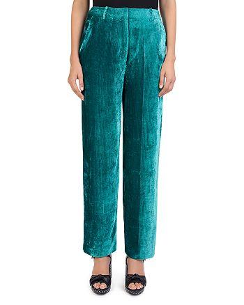 The Kooples - Joyce Velvet Pants