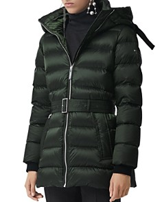 Burberry - Limehouse Down Puffer Coat
