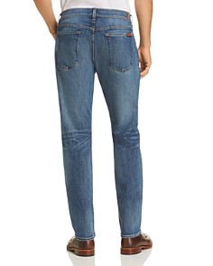 7 For All Mankind - Adrien Slim Fit Jeans in Authentic Runaway