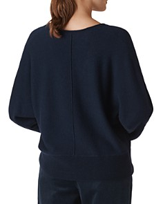Whistles - Relaxed Cashmere Sweater