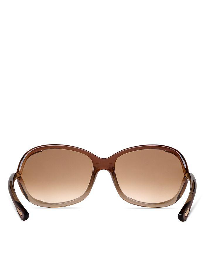 9ef61b7c35f3 Tom Ford - Women s Jennifer Oversized Round Sunglasses