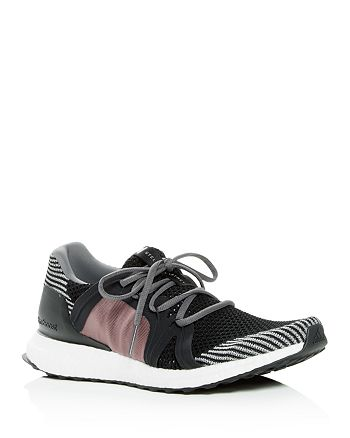 adidas by Stella McCartney Women's Ultraboost Knit Lace Up