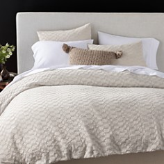 Coyuchi Organic Cotton Undyed Crystal Cove Bedding Collection - Bloomingdale's_0