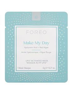 FOREO - Make My Day UFO Activated Masks, Set of 7