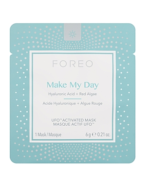 Foreo Make My Day Ufo Activated Masks, Set of 7