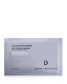 DERM iNSTITUTE - Cellular Rejuvenating Eye Contour Masque