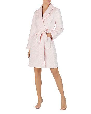 Ralph Lauren - Plush Sculpted Robe