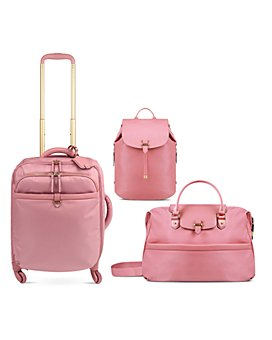 Lipault - Paris - Plume Avenue Luggage Collection