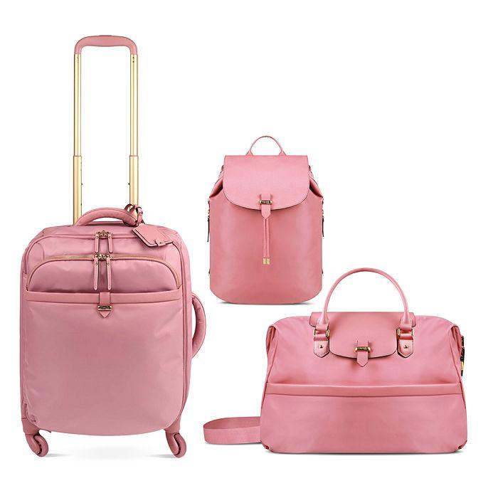 Lipault - Paris - Plume Avenue Luggage Collection