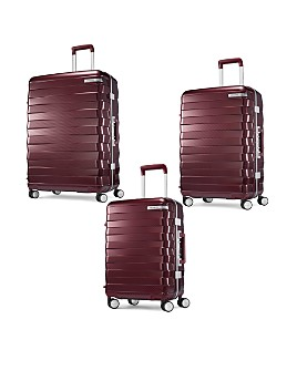 Samsonite - FrameLock Hardside Luggage Collection
