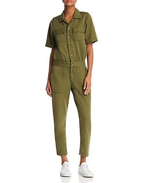 True Religion Utility Jumpsuit